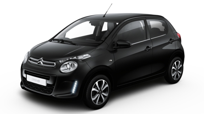 CITROEN C1 (2E GENERATION) II 1.2 PURETECH 82 SHINE EDITION
