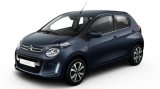 Photo de CITROEN C1 (2E GENERATION)