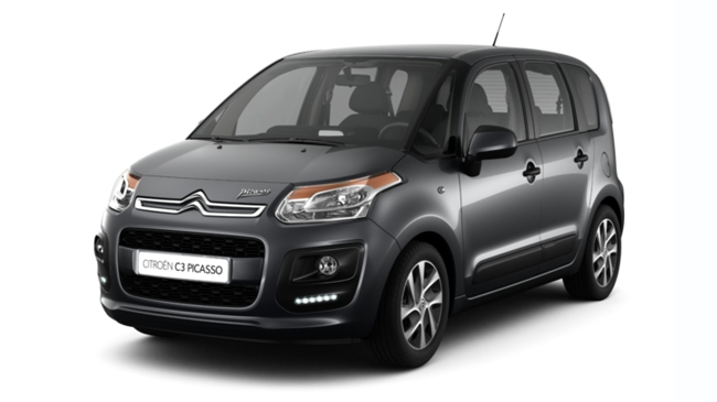 citroen c3 picasso neuve pas ch re achat c3 picasso en promo. Black Bedroom Furniture Sets. Home Design Ideas