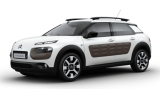 Photo de CITROEN C4 CACTUS