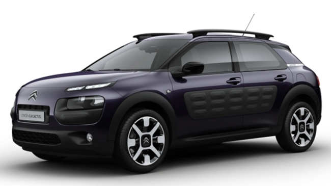 citroen c4 cactus 1 2 puretech 82 s s feel edition etg neuve essence 5 portes paris 15 le de. Black Bedroom Furniture Sets. Home Design Ideas