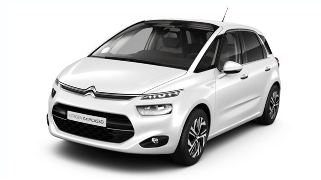 CITROEN C4 PICASSO 2 II (2) 2.0 BLUEHDI 150 S&S SHINE EAT6