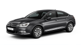 Photo de CITROEN C5 (2E GENERATION)