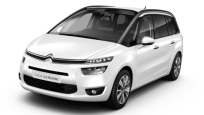 CITROEN GRAND C4 PICASSO 2 II 1.2 PURETECH 130 S&S EXCLUSIVE BV6