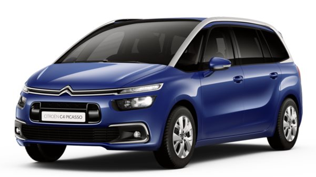 citroen grand c4 picasso neuve pas ch re achat grand c4 picasso en promo. Black Bedroom Furniture Sets. Home Design Ideas