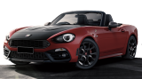Photo de ABARTH 124 (2E GENERATION) SPIDER