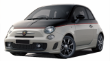Photo de ABARTH 500 C (2E GENERATION)