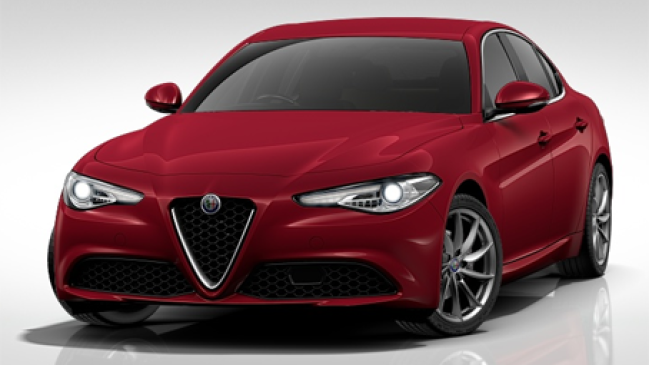 alfa romeo giulia 2 ii 2 0 tb 200 lusso at8 neuve essence. Black Bedroom Furniture Sets. Home Design Ideas