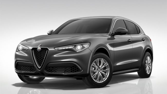 alfa romeo stelvio 2 2 diesel 210 q4 super at8 neuve diesel 5 portes m rignac nouvelle aquitaine. Black Bedroom Furniture Sets. Home Design Ideas