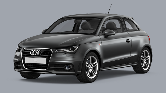 audi a1 neuve pas ch re achat a1 en promo. Black Bedroom Furniture Sets. Home Design Ideas