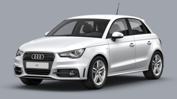 audi a1 sportback 2 sportback 1 6 tdi 116 ambition luxe s tronic neuve diesel 5 portes aix en. Black Bedroom Furniture Sets. Home Design Ideas