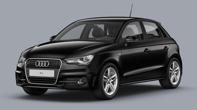 audi a1 sportback 2 sportback 1 6 tdi 116 business line. Black Bedroom Furniture Sets. Home Design Ideas