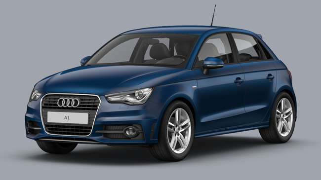 audi a1 sportback 2 sportback 1 0 tfsi 95 ultra ambition. Black Bedroom Furniture Sets. Home Design Ideas