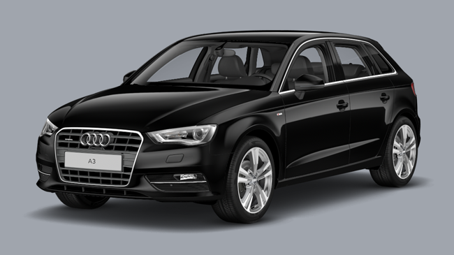 audi a3 3e generation sportback iii sportback 2 0 tdi. Black Bedroom Furniture Sets. Home Design Ideas