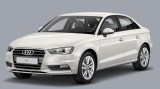 Photo de AUDI A3 (3E GENERATION) BERLINE