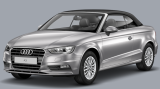 Photo de AUDI A3 (3E GENERATION) CABRIOLET