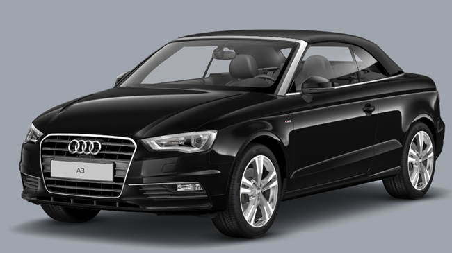 audi a3 neuve pas ch re achat a3 en promo. Black Bedroom Furniture Sets. Home Design Ideas