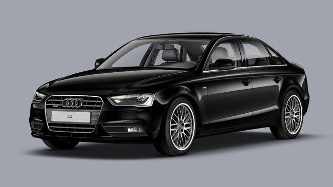 audi a4 4e generation iv 2 2 0 tdi 190 business line. Black Bedroom Furniture Sets. Home Design Ideas