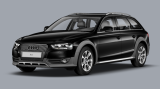 Photo de AUDI A4 ALLROAD