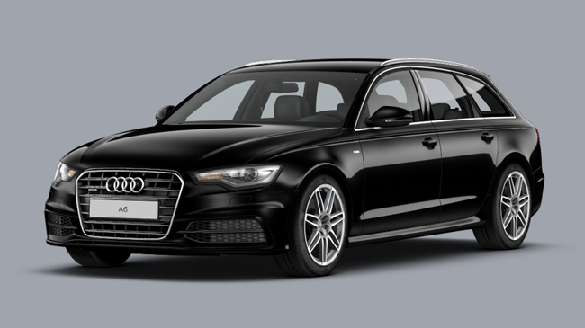 audi a6 4e generation avant iv 2 avant 2 0 tdi 190. Black Bedroom Furniture Sets. Home Design Ideas