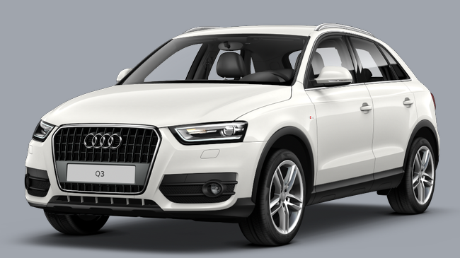 audi q3 2 2 0 tdi 150 ambiente quattro neuve diesel 5 portes cholet pays de la loire. Black Bedroom Furniture Sets. Home Design Ideas
