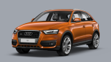 audi q3 essais fiabilit avis photos vid os audi q3. Black Bedroom Furniture Sets. Home Design Ideas