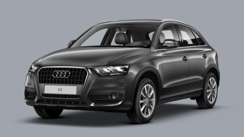 audi q3 2 0 tdi 177 s line neuve diesel 5 portes paris 12. Black Bedroom Furniture Sets. Home Design Ideas