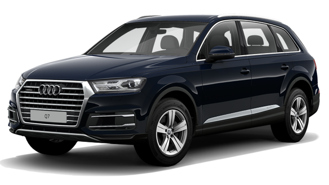 audi q7 neuve pas ch re achat q7 en promo. Black Bedroom Furniture Sets. Home Design Ideas