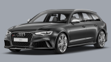 Photo de AUDI RS6 (3E GENERATION) AVANT