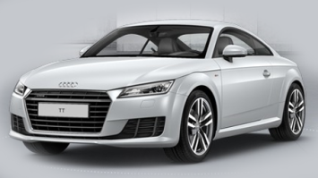 audi tt 3 iii coupe 2 0 tdi 184 neuve diesel 3 portes chen ve bourgogne. Black Bedroom Furniture Sets. Home Design Ideas