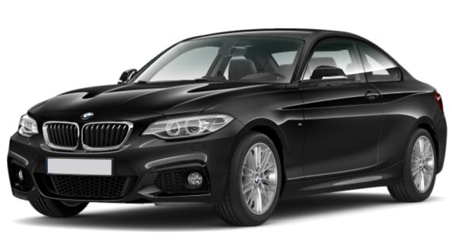 BMW SERIE 2 F22 COUPE (F22) COUPE 220I 184 M SPORT BVA8