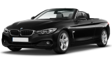 Photo de BMW SERIE 4 F33 CABRIOLET
