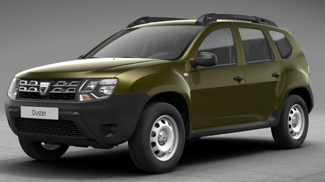dacia duster 2 1 6 sce 115 e6 4x2 neuve essence 5 portes b ziers languedoc roussillon midi. Black Bedroom Furniture Sets. Home Design Ideas