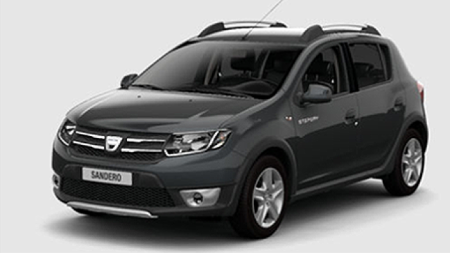 dacia sandero 2 stepway neuve pas ch re achat sandero 2 stepway en promo. Black Bedroom Furniture Sets. Home Design Ideas