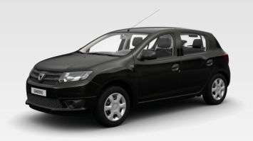 dacia sandero 2 ii 1 5 dci 90 laureate e6 neuve diesel 5 portes jarny lorraine. Black Bedroom Furniture Sets. Home Design Ideas