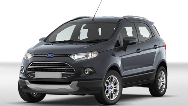ford ecosport 1 5 tdci 95 fap titanium neuve diesel 5 portes aulnay sous bois le de france. Black Bedroom Furniture Sets. Home Design Ideas
