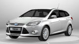 Photo de FORD FOCUS 3 SW