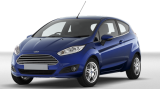 Photo de FORD FIESTA 5