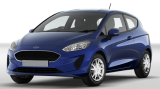 FORD FIESTA 6 VI 1.0 ECOBOOST 100 S/S B&O PLAY FIRST EDITION 5P