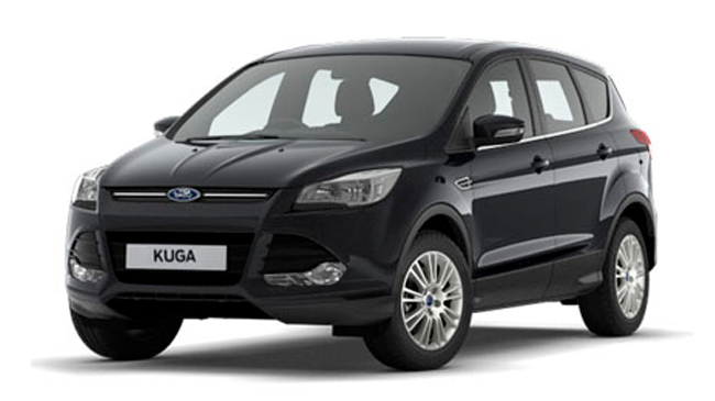 ford kuga neuve pas ch re achat kuga en promo. Black Bedroom Furniture Sets. Home Design Ideas
