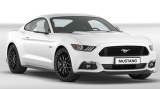 FORD MUSTANG 6 COUPE VI FASTBACK 5.0 GT BVA6