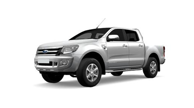 FORD RANGER 3 III (2) 3.2 TDCI 200 AUTO DOUBLE CAB WILDTRAK