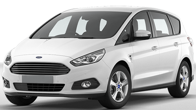 FORD S-MAX 2 II 2.0 TDCI 120 S&S TREND BV6