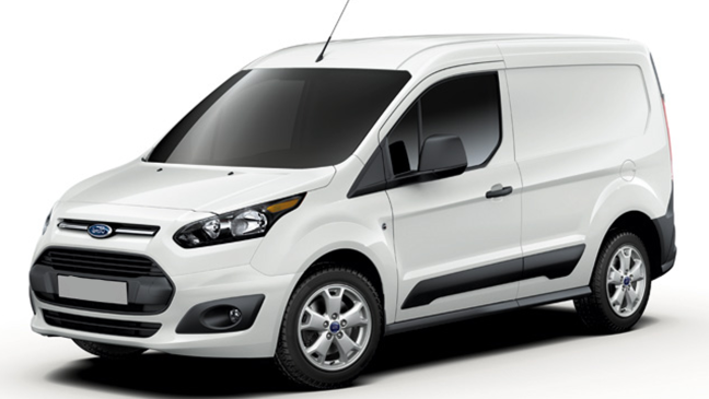 FORD TRANSIT CONNECT 2 II 1.5TD120 L2 CHARGE AUG.TREND POWERSHIFT