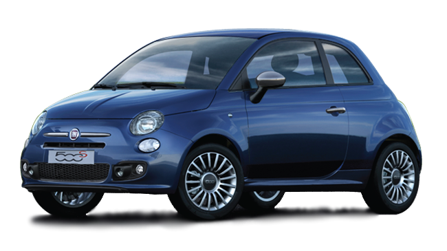 Fiat 500 2e generation ii 2 1 2 8v 69 riva neuve for Garage fiat beauvais