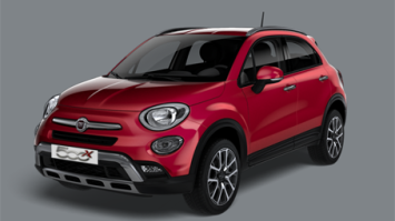 fiat 500 x 1 4 multiair 140 cross 4x2 dct neuve essence 5. Black Bedroom Furniture Sets. Home Design Ideas