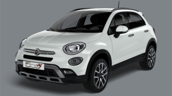 fiat 500 x 1 3 multijet 95 lounge 4x2 neuve diesel 5 portes beauvais picardie. Black Bedroom Furniture Sets. Home Design Ideas
