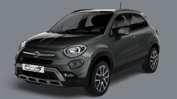 fiat 500 x 2 0 multijet 140 cross plus 4x4 neuve diesel 5 portes luisant centre. Black Bedroom Furniture Sets. Home Design Ideas