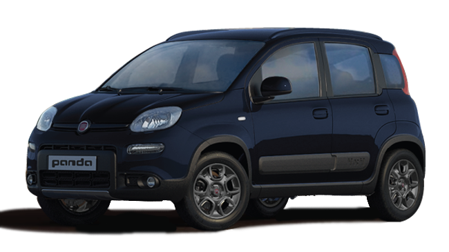 fiat panda 4x4 neuve. Black Bedroom Furniture Sets. Home Design Ideas