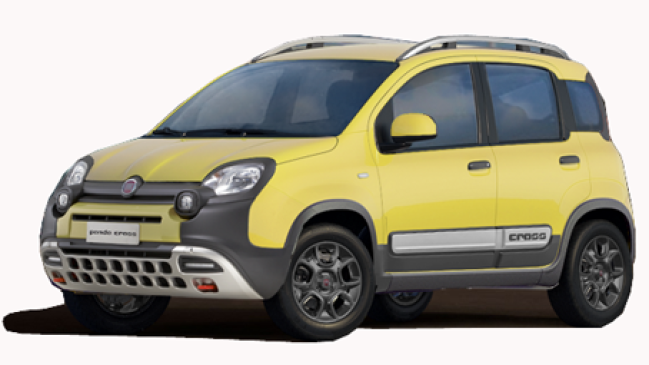 fiat panda 3 4x4 iii 0 9 twinair turbo 8v 90 s s cross 4x4 neuve essence 5 portes perpignan. Black Bedroom Furniture Sets. Home Design Ideas